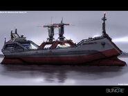 H3 Voi Ship