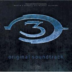 Halo 3 OST portada