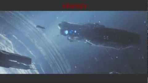 Halo 4 Spartan Ops Episodio 2-Artefacto Español latino-HD Cinemáticas