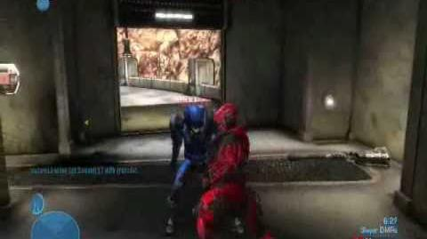 ALL Halo Reach Assassinations Compilation