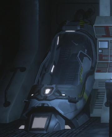 Cryo-chamber   Halo Alpha   FANDOM powered by Wikia