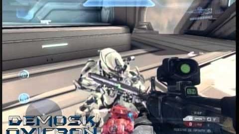 Halo 4 - Easter Eggs - Teabag con el Holograma-0