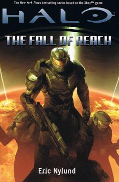 Halo The Fall of Reach (Reedición)