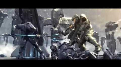 Halo Wars - Cinematic 13 (720p)