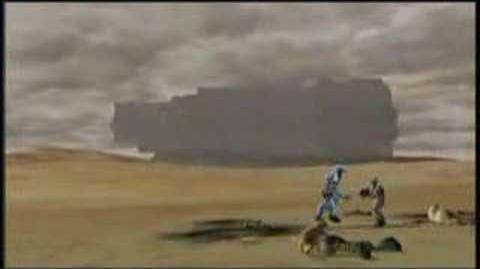 Halo legendary ending
