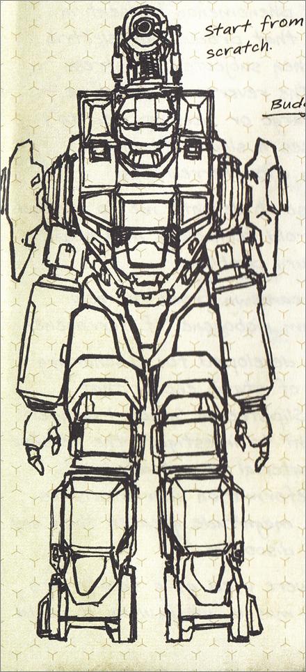 Mjolnir Powered Assault Armor | Halo Alpha | FANDOM powered