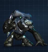 Storm-Grunt-Ranger
