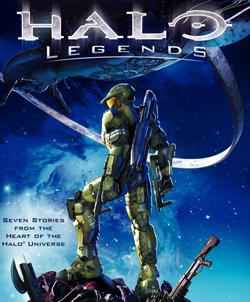 Halo Legends Halo Alpha Fandom