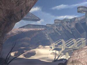 El Arca (nivel)