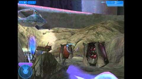 Guía de craneos de Halo 2 Craneo 10 Angry