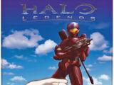 Heimkehr (Halo Legends)