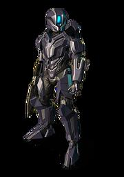 PREFECT Armor Variante