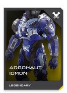 Argonaut-Idmon-A