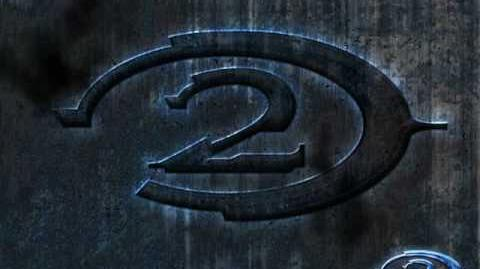 Halo 2 OST-Peril