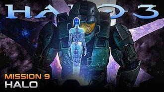 Halo 3 PC Walkthrough - Final Mission HALO (Sub ITA)