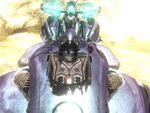 ODST Wraith
