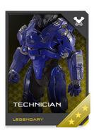 Technician-A