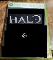 User Wiccy Custom Made Halo 6