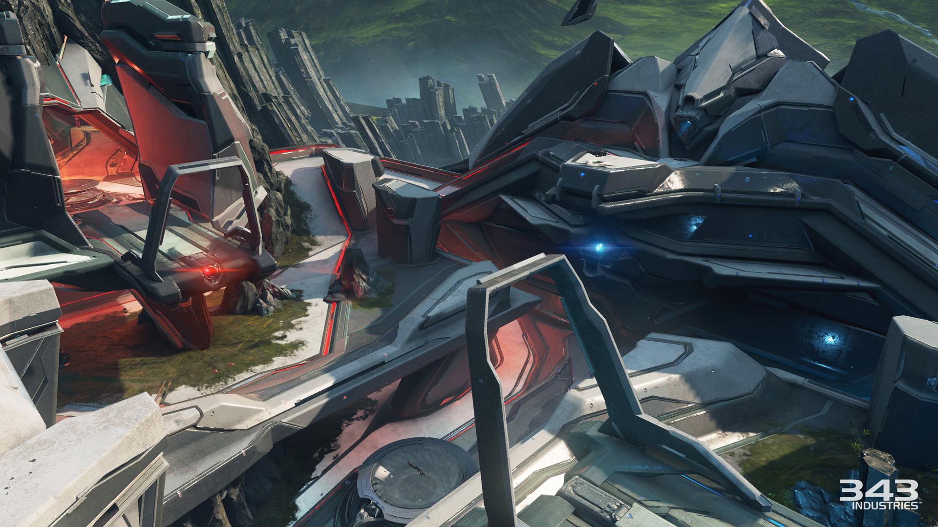 Coliseum | Halo Alpha | FANDOM powered by Wikia
