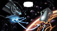 Infinity en Ven-III