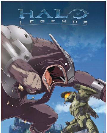 Odd One Out Halo Alpha Fandom