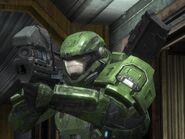 Spartan Laser Reach Beta