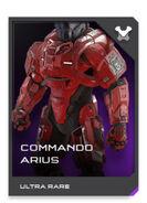Commando-Arius-A