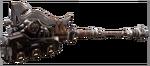 H5G Render Gravity Hammer