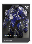 Recluse-A