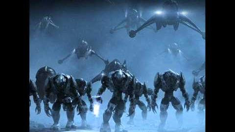 Halo Wars Bonus - Nothing Ventured