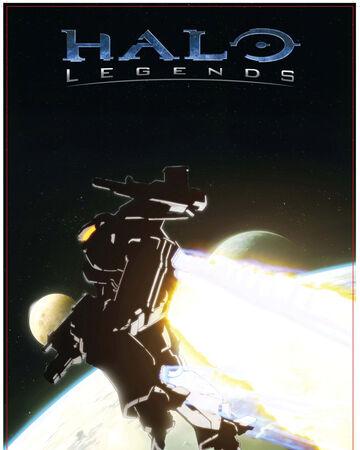 Prototype Halo Alpha Fandom