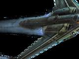 ショートソード爆撃機