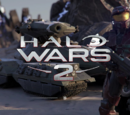 Halo Wars 2 Multiplayer Beta