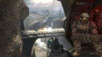 Halo Reach - ToTS gunner