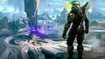 Halo 4 Película Completa Español Latino HD-0