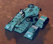 Scorpion HW2