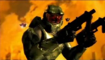 Halo 2 Cinematic Trailer Halo Alpha Fandom