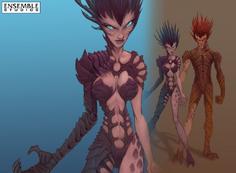 Halo-MMORPG Demonios 01