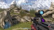 Rifle de Batalla RNG