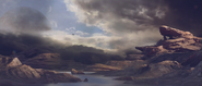 Sanghelios paisaje H5G
