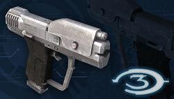 H3pistol