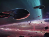 Battle of Meridian (2548)