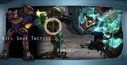 Kill Shot Tactics