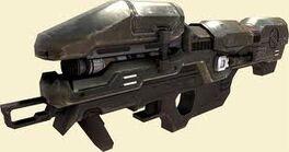 Laser esparta