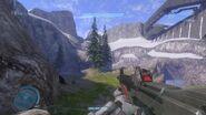 Rifle de Batalla BR85HB DMG HO