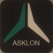 Asklon Logo