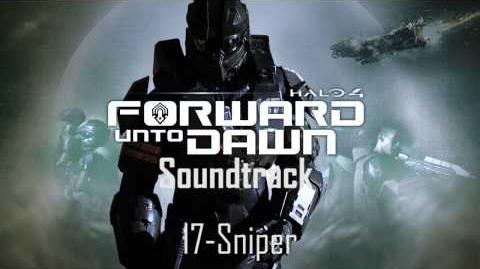FUD Soundtrack 17 - Sniper