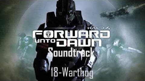 FUD Soundtrack 18 - Warthog