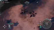 FrostRaven gameplay HW2