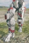 H4 LG-50 Bulk Beine